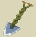 Small Mishmashovel