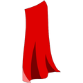 Small Redness Cloak
