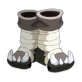 Hogmeiser's Worn Boots