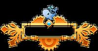 Ornament-Imposing Mr Ice Guy