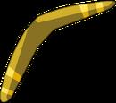 Koalak Meister-Boomerang