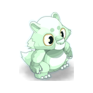 Teddybearbarian Ghost