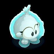 Frozen Tofu Ghost