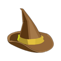 Pointed Hat