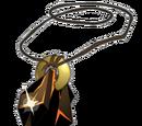 Amuleto del Obsidiantre
