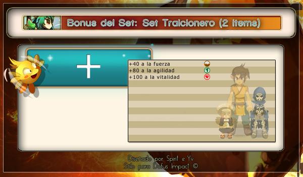 BonusSet Set 2 objetos