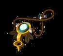 Amuleto de Kukoloide