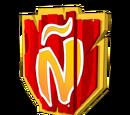 Escudo HispáÑico Único