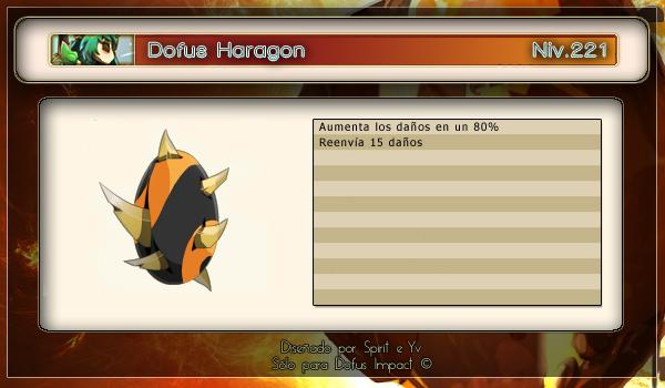 Dofus Haragon