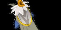 Capa del Morsagüino Real