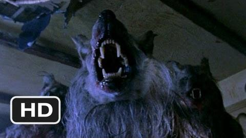 Dog Soldiers (9 10) Movie CLIP - Last Stand (2002) HD