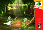 Gardevoir's Excellent Adventure
