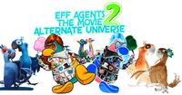 ALTERNATE UNIVERSE COVER