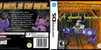Sableye's Mine 2: A Ghostly Haunting