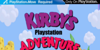 Kirby's Playstation Adventure