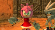 Amy Rose 06
