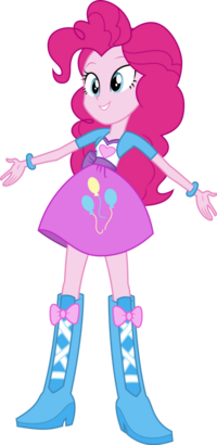 Mlp eqg pinkie pie by mewtwo ex-d6vdt4w