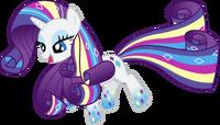 Rainbow power rarity by whizzball2-d7i90p2