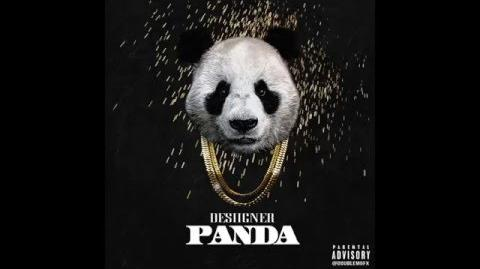 Desiigner- Panda (OFFICIAL SONG) Prod. By Menace