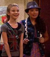 Avery and lindsay