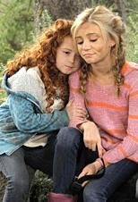 Avery and chloe
