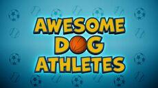 Awesome Dog Athletes