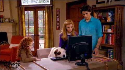 "Dog With A Blog - Season Finale - ""The Kids Find Out Stan Blogs"""