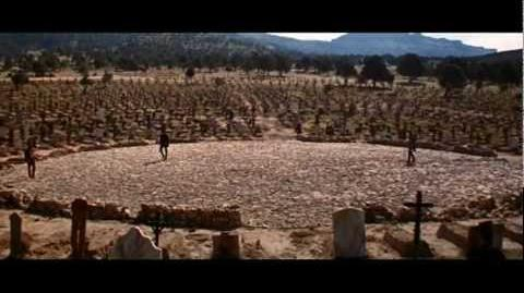 The Good, The Bad, & The Ugly American Trailer