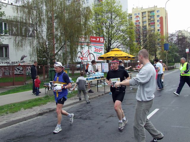 Plik:24. Maraton Wrocław - Bufet.jpg