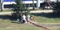 Pierwsza rocznica śmierci Jana Pawła II