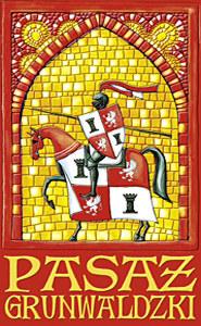 Plik:Pasaż Grunwaldzki logo.jpg