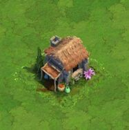 House (Bronze Age)