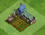 Farm lvl 11
