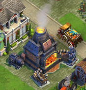 Armory Level9