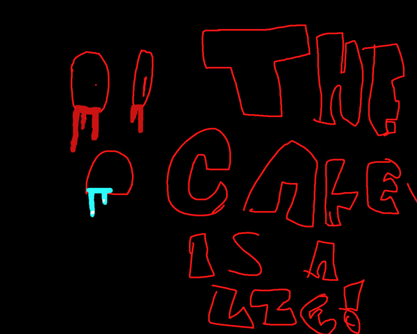 File:THE CAKE IS A LIE!!!.png