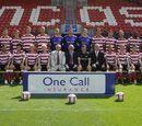 2012-2013 Squad