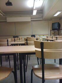 Skolteatersalong