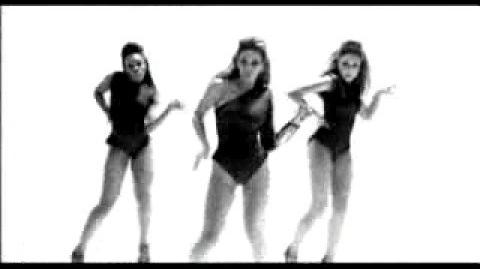 Single Ladies - Beyonce