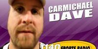 Carmichael Dave