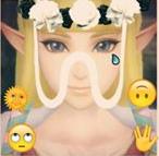 Zelda Monstra