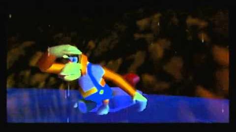 DK Theatre Game Freeze