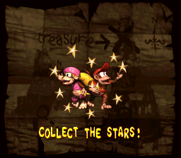 File:DKC2 Collect Stars.png