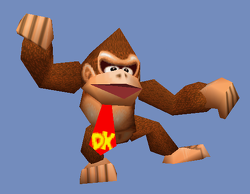 DK Punch