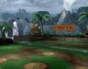 Donkey Kong Jungle1