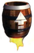Rocket Barrel