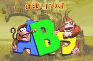 DKC-spellout