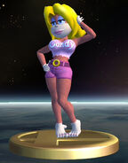Candy Kong Trophy