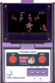 180px-Donkey Kong Circus