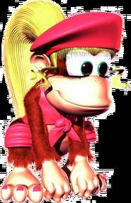 Dixie Kong