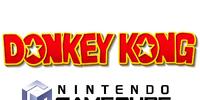 Donkey Kong (GameCube)